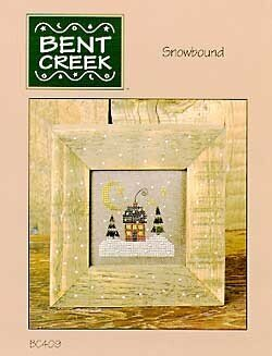 Snow bound - Cross Stitch Pattern