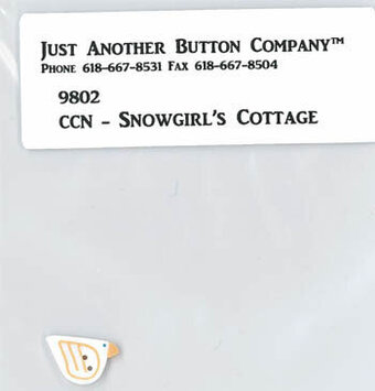 Frosty Forest 7 - Snowgirl's Cottage button