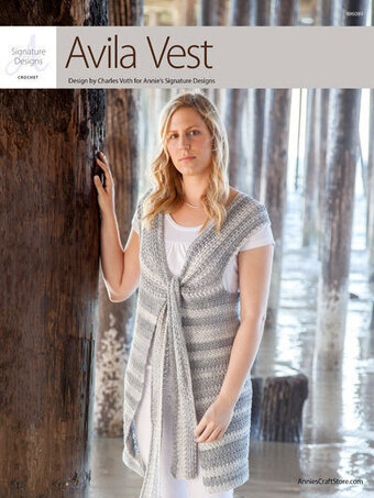 2675411d17b46 Sweater Crochet Patterns - 123Stitch.com