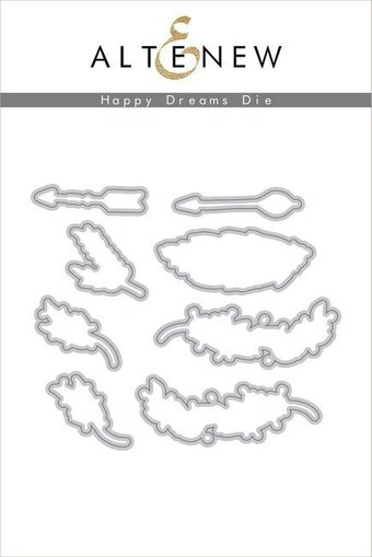 Happy Dreams Die Set