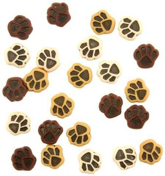Button Theme Pack - Little Paws