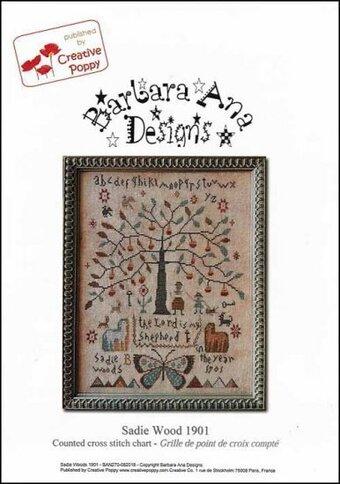 Primitive Cross Stitch Patterns Kits 123stitch