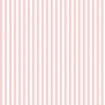 "Riley Blake 1/4"" Stripes Baby Pink Fabric Fat Quarter"