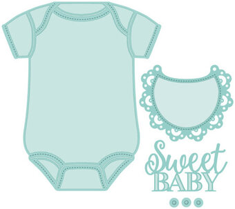 Sue Wilson Dies - New Arrival Collection - Baby Onesie