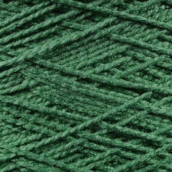 Needloft Craft Yarn 20 Yard Card - Holly