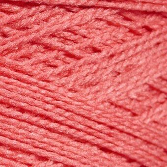 Needloft Craft Yarn 20 Yard Card - Watermelon