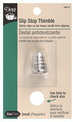 Slip-Stop Thimble by Dritz - Small