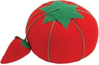 Tomato Pin Cushion