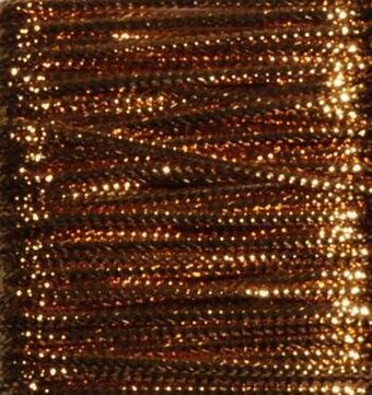 Crafting Cord - Gold Metallic