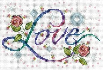 Christian Cross Stitch Patterns Kits 123stitch