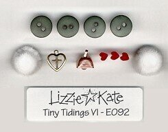 Embellishment Pack for Tiny Tidings VI