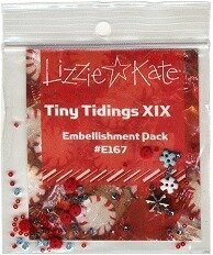 Embellishment Pack for Tiny Tidings XIX