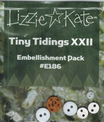 Embellishment Pack for Tiny Tidings XXII