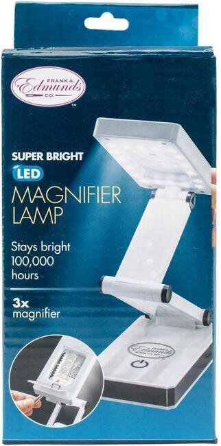 Super Bright LED Magnifier