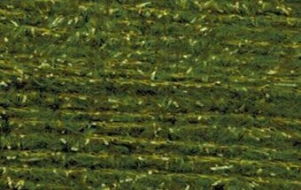 Rainbow Gallery Fuzzy Stuff - #FZ32 Leaf Green