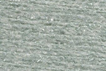 Rainbow Gallery Fuzzy Stuff - #FZ36 Pale Gray