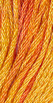 Sampler Threads - Orange Marmalade