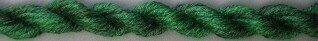 Gloriana Silk Floss #016 Holiday Green