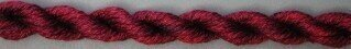 Gloriana Silk Floss #062 Cranberry
