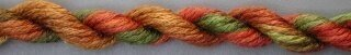 Gloriana Silk Floss #113 Autumn Arbor