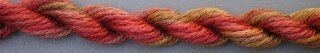 Gloriana Silk Floss #114 Red Clay