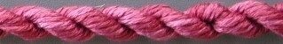 Gloriana Silk Floss #205 Carmine Rose