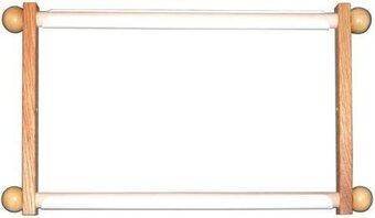 Fa Edmunds Handi Clamp 8 X 20 Scroll Frame Set 123stitchcom