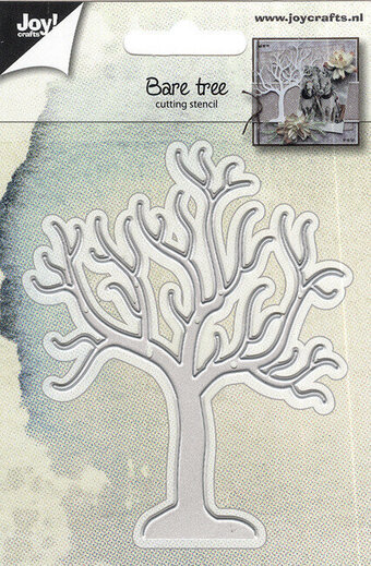 Joy Crafts Die - Bare Tree