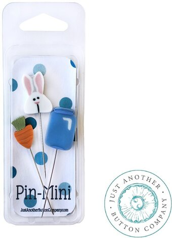 Pin-Mini Very Bunny - Pin Set