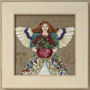 Summer Angel - Cross Stitch Kit