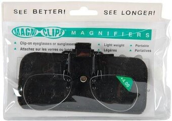 Magni-Clips Magnifiers +4.00 Magnification