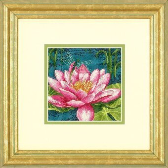 Dragonlily - Needlepoint Kit