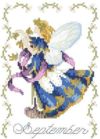 Birthdays - Cross Stitch Patterns & Kits - 123Stitch com