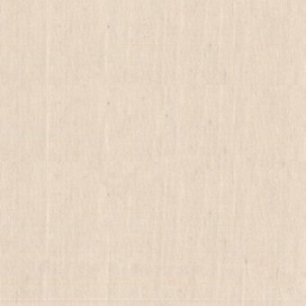 Natural Muslin 200 Count Fabric - Half Yard