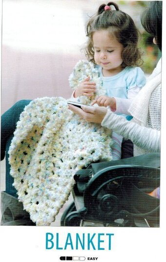 Celebrity Baby Fashion - Crochet Pattern