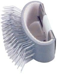 Nap Riser Brush (Bunka Brush)