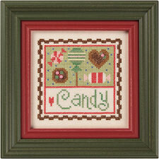 Candy - Cross Stitch Kit