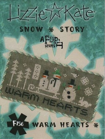 Snow Story - Warm Hearts