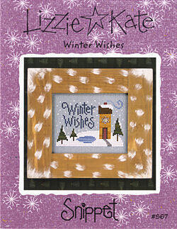 Winter Wishes - Cross Stitch Pattern