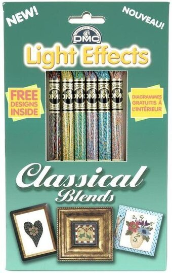 Classical Blends Light Effects Collection