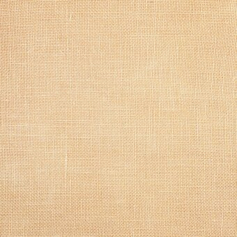 36 Count Vintage Buttercream Linen Fabric 13x18