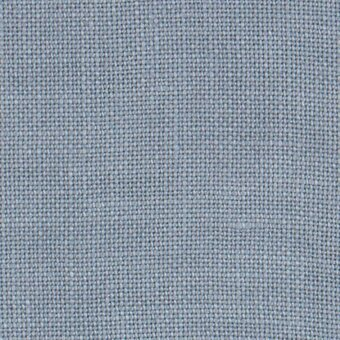 32 Count Sea Storm Linen Fabric 18x27