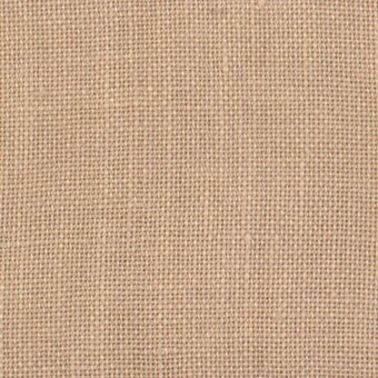 32 Count Pecan Butter Linen Fabric 18x27