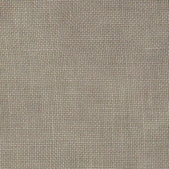 28 Count Fawn Linen Fabric 13x18