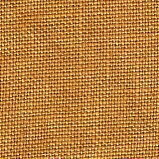 32 Count Autumn Gold Linen Fabric 18x27