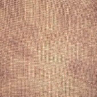 36 Count Vintage Maple Sugar Linen Fabric 27x36