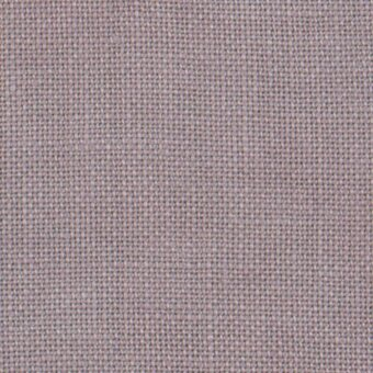 32 Count Vintage Tarnished Silver Linen Fabric 27x36