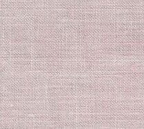36 Count French Lilac Linen Fabric 27x36