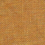 28 Count Autumn Gold Linen Fabric 9x13