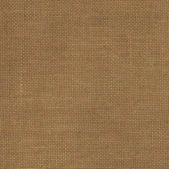40 Count Vintage Autumn Gold Linen Fabric 9x13